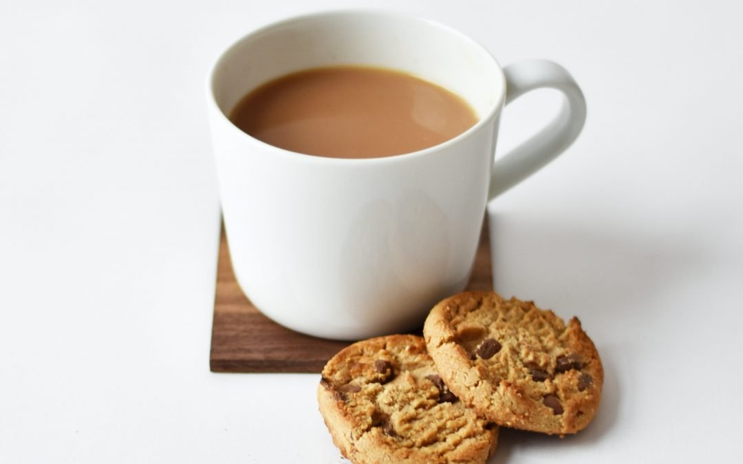 The Top 10 Surprising Health Benefits Of A Cup of Tea
